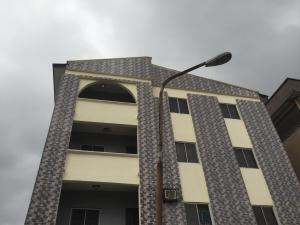 Furnished Serviced Miniflat Shortlet @ Alagomeji Yaba Mini Flat for Short let Yaba Lagos Vetra  Property