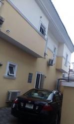 C Of O. 5 Bedroom Duplex With One Room Boys Quarters 5 bedroom Detached Duplex for Sale Lekki Lagos Vetra  Property