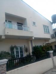 Executive 3 Bedroom Duplex 3 bedroom Semi-Detached Duplex for Sale Ajah Lagos Vetra  Property