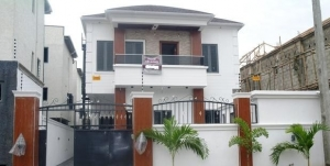 4 Bedroom Detached Duplex At Ikate Elegushi  5 bedroom Detached Duplex for Sale Lekki Lagos Vetra  Property