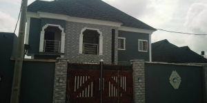 Newly Built 2 Bedroom Serviced Apartment  2 bedroom Flat for Rent Ajah Lagos Vetra  Property