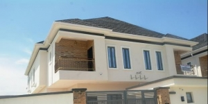 4 Bedroom Detached Duplex At Ikota Estate  4 bedroom Detached Duplex for Sale Lekki Lagos Vetra  Property