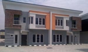 Four Bedrooms Duplex House For Sale 4 bedroom Semi-Detached Duplex for Sale Ajah Lagos Vetra  Property