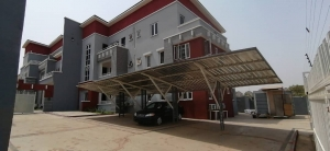 3 Bedrooms Flat For Rent At Abuja 3 bedroom Flat for Rent Central Area Abuja Vetra  Property