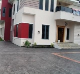 5 Bedroom Mansion With A Swimming Pool 5 bedroom Detached Duplex for Sale Lekki Lagos Vetra  Property
