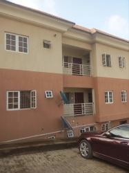 Clean 3 Bedrooms 3 bedroom Flat for Rent Gwarinpa Abuja Vetra  Property