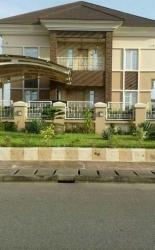 Luxury Built 5 Bedroom Massive Duplex For Sale 5 bedroom Detached Duplex for Sale Lekki Lagos Vetra  Property
