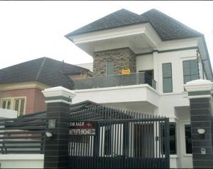 5 Bedroom Detached Duplex At Chevy View  5 bedroom Detached Duplex for Sale Lekki Lagos Vetra  Property