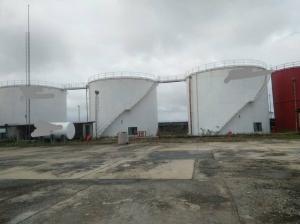 Tank Farm For Sale At Ibafon Apapa, Lagos Tank Farm for Sale Apapa Lagos Vetra  Property