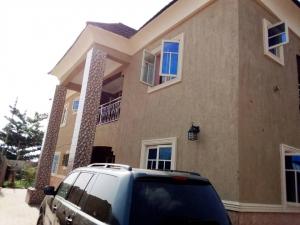 Executive Brand New 2/3 Bedrooms Flat At Ibafo Pakuro Ogun State Via Berger Off Lagos Ibadan Expressway.(2beds 200k, 3beds 300k). 2 bedroom Blocks of Flats for Rent Obafemi Owode Ogun Vetra  Property