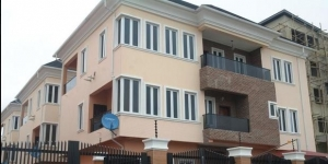 5 Bedroom Duplex With A Bq For Sale At Lagos 4 bedroom Detached Duplex for Sale Lekki Lagos Vetra  Property