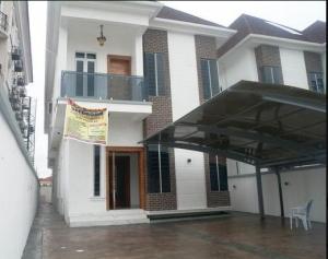 5 Bedroom Detached House For Sale 5 bedroom Detached Duplex for Sale Lekki Lagos Vetra  Property