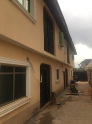 Nicely Built 2 Bedrooms Apartment Blocks of Flats for Rent Ibadan Oyo Vetra  Property