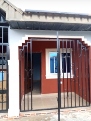 Standard Self-contained  Mini Flat for Rent Ibadan Oyo Vetra  Property