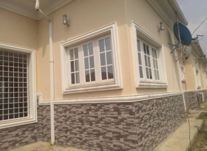 Tastefully Finished 4 Bedrooms Bungalow Available For Sale At Akilapa Estate,after Nihort School  4 bedroom Detached Bungalow for Sale Ibadan Oyo Vetra  Property
