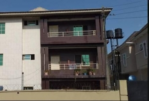 3 Bedroom Flat For Rent, Located At Chevy  3 bedroom Flat for Rent Lekki Lagos Vetra  Property