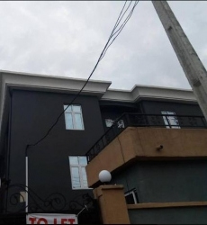Beautiful 3 Bedroom Flat At Chevy View Estate For Rent 3 bedroom Flat for Rent Lekki Lagos Vetra  Property