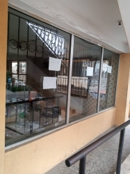 Open Space Directly On Allen Avenue Ikeja, 1.5m Per Annum Commercial Property for Lease Ikeja Lagos Vetra  Property