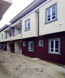 2 Bedroom Flat For Rent Located Behind Lagos 2 bedroom Flat for Rent Ajah Lagos Vetra  Property