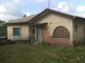 Bungalow On 600sqm Land For Sale 2 bedroom Detached Bungalow for Sale Maryland Lagos Vetra  Property