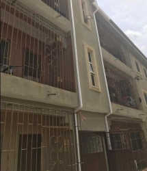 3 Bedroom Flat For Rent Located @ Canaan Estate, Before Blenco Supermarket Ajah Lagos 3 bedroom Flat for Rent Ajah Lagos Vetra  Property