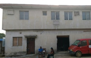 Mini Warehouse And Office For Rent Warehouse for Rent Isolo Lagos Vetra  Property