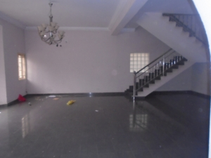 2 Unit Of 3 Bedroom Flat, 2 Unit Of 4 Bedroom Terrace Duplex With A Room Bq Each 3 bedroom Flat for Rent Jabi Abuja Vetra  Property
