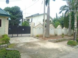 6 Bedroom Fully Detached Duplex With 2 Rooms B/q For Sale, Gwarinpa 6 bedroom Detached Duplex for Sale Gwarinpa Abuja Vetra  Property