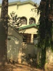 6 Bedroom Fully Detached Duplex With 2 Bedroom Flat B/q 6 bedroom Detached Duplex for Sale Gwarinpa Abuja Vetra  Property