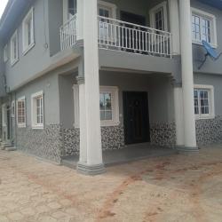 Lovely 3 Bed Room Flat Magboro Vai Ojodu Berger. 3 bedroom Flat for Rent Obafemi Owode Ogun Vetra  Property