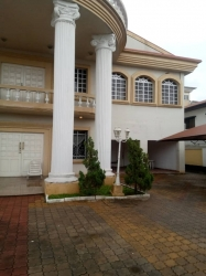 1300sqm Land With A 7 Bedroom And 4 Bedroom Detached House  Detached Duplex for Sale Ikoyi Lagos Vetra  Property