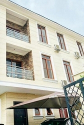 This 4 Bedroom Semi-detached Triplex For Sale 4 bedroom House for Sale Ikoyi Lagos Vetra  Property