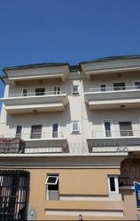 3 Bedroom Flat For Rent Located At Chevyview  3 bedroom Flat for Rent Lekki Lagos Vetra  Property