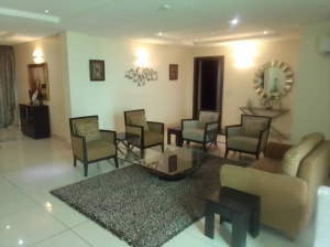 Furnished/unfurnished 4 Bedroom Apartments With Fitted Finishing  4 bedroom Flat for Rent Ikoyi Lagos Vetra  Property