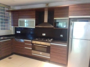 Serviced 4 Bedroom Furnished With S/pool Gym 4 bedroom Flat for Rent Ikoyi Lagos Vetra  Property