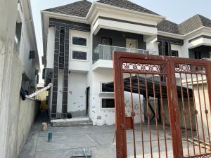 Luxury Newly Built 5 Bedroom All Rooms En-suite Detached Duplex With A Room Bq  5 bedroom Detached Duplex for Sale Lekki Lagos Vetra  Property