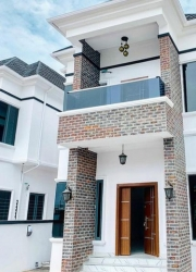 5 Bedroom Fully Detached Duplex For Sale In Lekki 5 bedroom Detached Duplex for Sale Lekki Lagos Vetra  Property