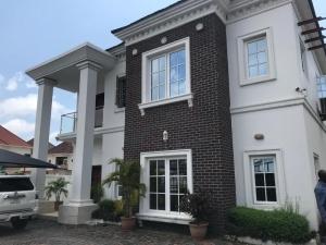 Exquisite 5 Bedroom All Rooms Ensuite Detached Duplex With A Two Room Bq 5 bedroom Detached Duplex for Rent Lekki Lagos Vetra  Property