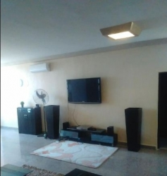 Furnished And Serviced 1 (one) Bedroom In Asokoro Mini Flat for Short let Asokoro District Abuja Vetra  Property
