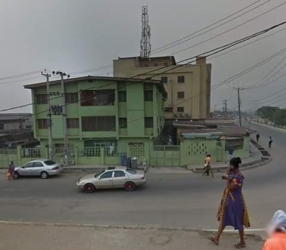 Commercial Property Of 9 Unit Of Flat With Shops On 856sqm Blocks of Flats for Sale Ogudu Lagos Vetra  Property