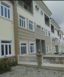 Newly Built 5 Bedrooms Terrace Duplex For Sale In Wuse2 6 bedroom Detached Duplex for Sale Wuse 2 Abuja Vetra  Property