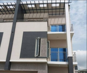 Brand New Terrace Duplexes In Katampe For Sale 8 bedroom Terraced Duplex for Sale Katampe Abuja Vetra  Property