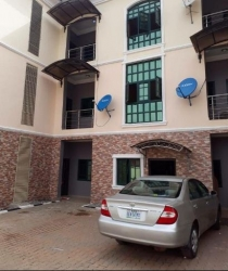 New Three Bedrooms Apartment In Wuye For Rent 3 bedroom Flat for Rent Wuye Abuja Vetra  Property
