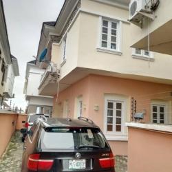 Exquisite And Luxury 5 Bedroom Detached Duplex With A Bq 5 bedroom Detached Duplex for Sale Lekki Lagos Vetra  Property