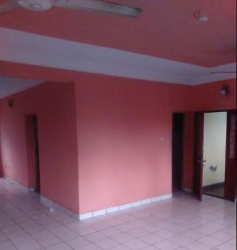 Three (3) Bedrooms Flat In Wuse2 For Rent 3 bedroom Flat for Rent Wuse 2 Abuja Vetra  Property