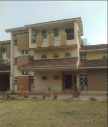 7 Bedrooms Duplex In Asokoro For Rent 10 bedroom Detached Bungalow for Rent Asokoro District Abuja Vetra  Property