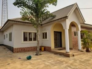 Newly Built 4 Bedroom Bungalow At Ologuneru Ibadan 4 bedroom Detached Bungalow for Sale Ibadan Oyo Vetra  Property
