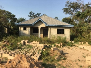 3 Bedroom Bungalow At Bembo Area Apata Ibadan 3 bedroom Terraced Bungalow for Sale Ido Oyo Vetra  Property