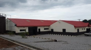 Functioning Vegetable Factory With Cofo At Apata Area Ibadan  Factory for Sale Ido Oyo Vetra  Property