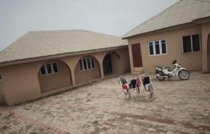 4 Bedroom & 2 Bedroom With Cofo At Akatapa Area Eleyele Ibadan 6 bedroom Flat for Sale Ido Oyo Vetra  Property